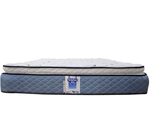 Colchon Spring Air Walden 2.0 King Size