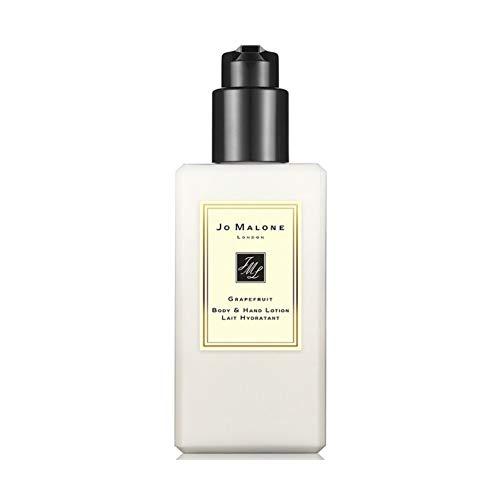 Jo Malone Grapefruit Body & Hand Wash (With Pump) - 250ml/8.5oz by Jo Malone
