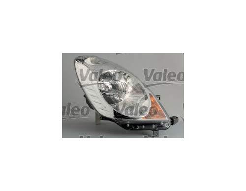 Valeo 43322 - koplamp rechts