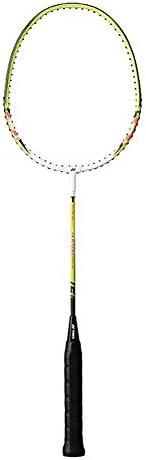 YONEX Basic 6500 I Badminton Racquet White Lime product image
