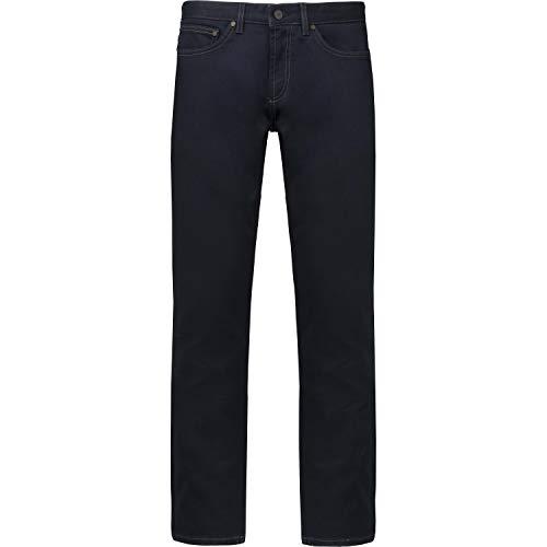 Kariban Jean Premium Homme - Dark Blue Denim, 38 FR, Homme