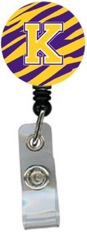 Caroline 's Treasures Büro Couture Zuordnung Badge, multiFarbe (cj1022-k-br) B00J4S41WM   Online Shop Europe