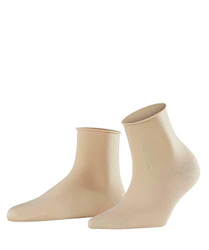 FALKE Damen Socken Cotton Touch Short, Baumwollmischung, 1 Paar