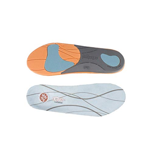 Vionic Full Length Active Orthotic – Athletic Shoe Insert