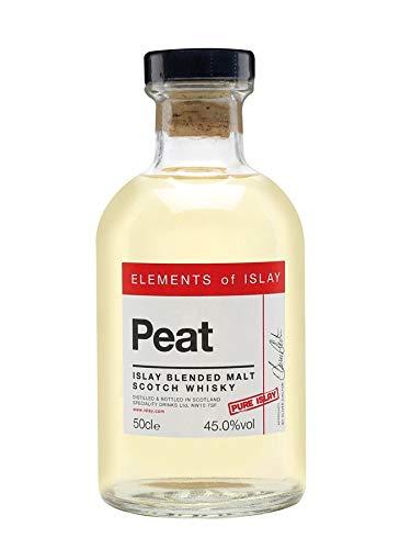 Elements Of Islay Peat Pure Islay 45°