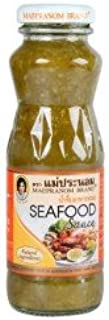 Seafood Sauce Maepranom Brand Product of Thailand