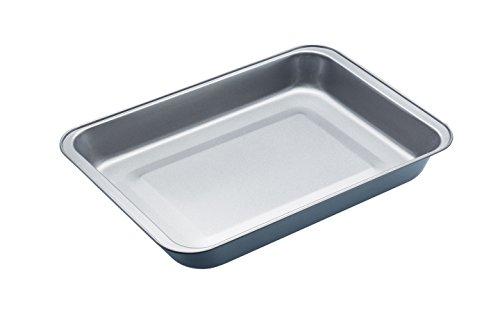 Kitchencraft Plat de cuisson non adhésive 42 x 31 cm