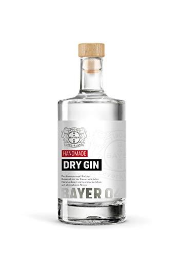 Bayer 04 Leverkusen Gin - Leverkusener Dry Gin (1 x 0,5l)