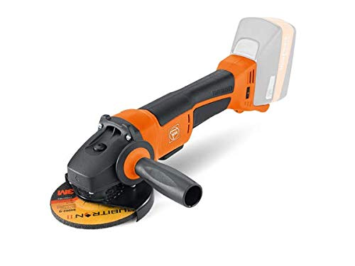 Fein 71200462000 Winkelschleifer Ø 125 mm CCG 18-125 BLPD Select (12-18V, ohne Akku, ohne Ladegerät), orange