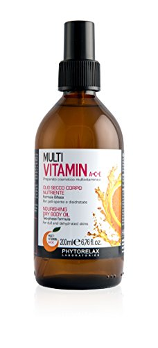 Phytorelax Aceite Seco Multi Vitamin 200.0 ml