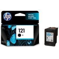 HP HP121 プリントカートリッジ 黒 CC640HJ 1個