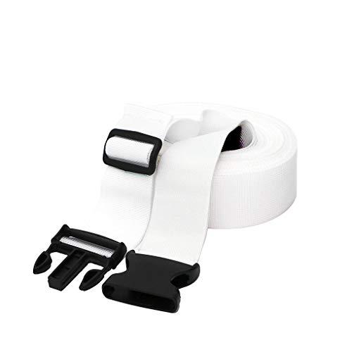 kongnijiwa Bed Bridge Doubling System Bed Gap System Bed Bridge Filler Adjustable Twin Bed Mattress Extender Connector Belt