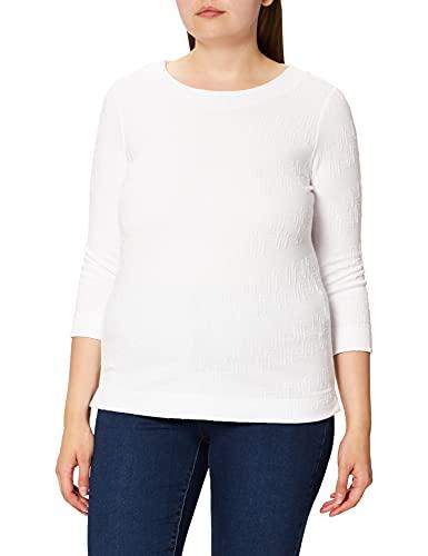 GERRY WEBER Damen Sweatshirt, Sahne, 40