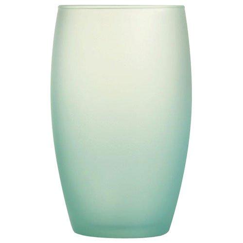 Luminarc 8011559,0 Frost-Juego de 6 Vasos Altos de Cristal 36 cl, Color...