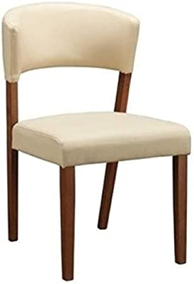 Amazon.com: YDSXH Backrest Chair Simple Nordic Home Creative ...