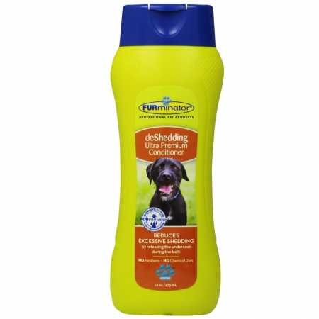 FURminator deShedding Ultra-Premium Dog Conditioner