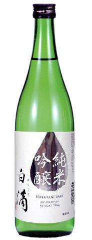 春鹿 純米吟醸 而妙酒 白滴 山田錦 720ml