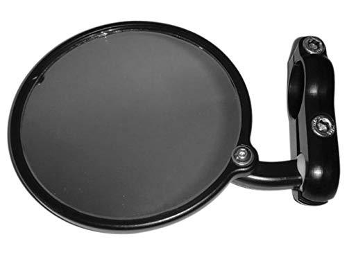 CRG Bar End Mirror Hindsight Right Black (HS-100-R)