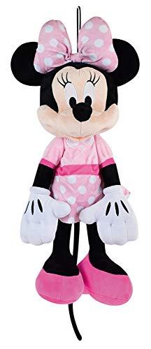 Jemini–023574Dinsey Minnie pelcuhe Range Pyjama +/-50cm, 23574, Rosa
