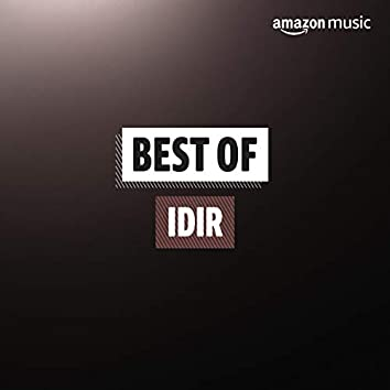 Best of Idir