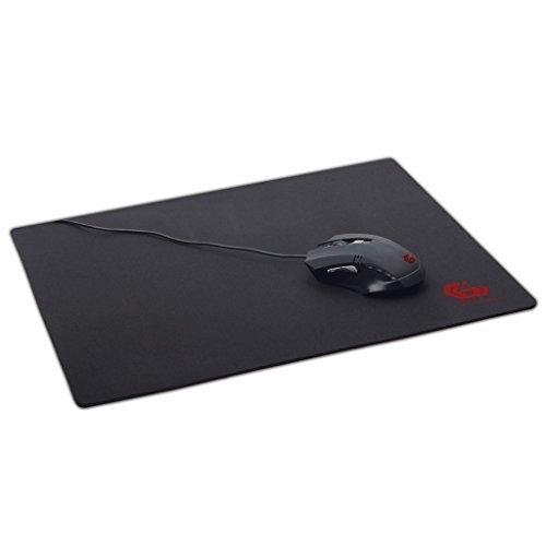 Muismat voor PC laptop games voor computer/kleine vergaderingen of grote grootte/iCHOOSE/Piccole - 200x250 mm