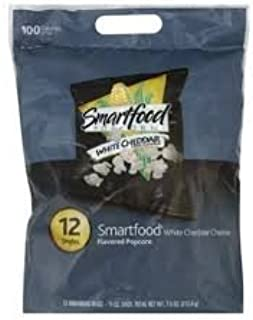 Smartfood White Cheddar Cheese Popcorn 2/12pack's (24/1.5 oz bags)