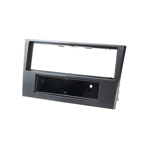 Carav 11-025 - Adattatore stereo per autoradio DVD con kit di montaggio per Opel Astra (H) Antara, Corsa (D); Zafira (B), DAEWOO Winstorm/GMC Terrain Facia Trim con 182 x 53 mm