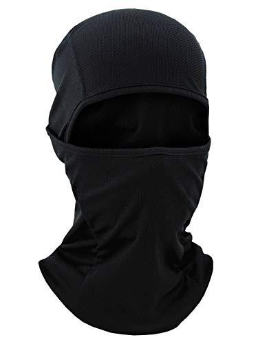 Chruikar CS Tactical Balaclava Reusable Fishing Face Mask Breathable Bandanna Motorcycle Shield Neck Gaiter Face Scarf