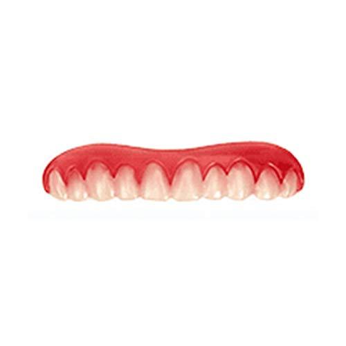 Perfect Smile – Carilla dental, reutilizable, extraíble, instantánea, que te da el aspecto de dientes perfectos, estarás orgulloso de sonreír de nuevo