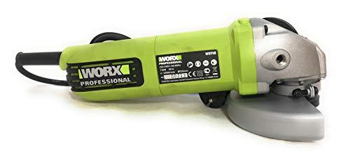 WORX Winkelschleifer WU710 PROFESSIONAL 710W - 125mm