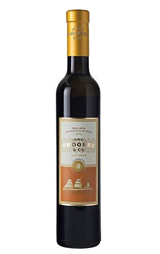Jorge Ordóñez Vinos fortificados y de postre - 375 ml