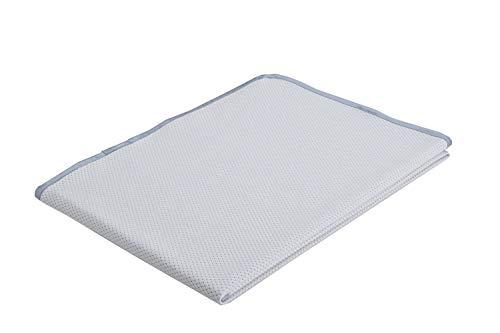 フランスベッドひんやりグッズ小97×195cmひんやり消臭ベッドパッド日本製クールデオドパッドN35975101