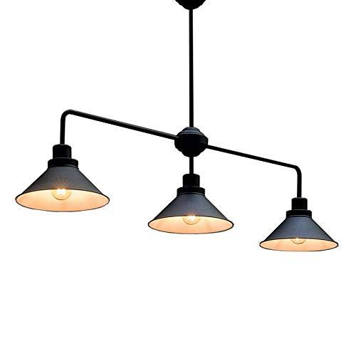 Lampada a sospensione 3 x 60 W/E27 CRAFT 9150 Nowodvorski