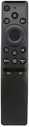 Universal Remote Control Replacement for Samsung Smart TV LCD LED UHD QLED 4K HDR TVs with Netflix product image
