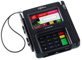 ISC250 V4, Serial, NCR Bundle