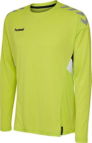 Hummel Tech Move Jersey L/S Homme, Vert (Evening Primrose), xl