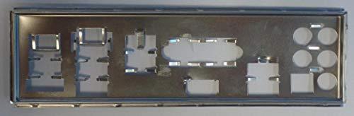 Intel Desktop Board DH67BL Blende - Slotblech - IO Shield #36132