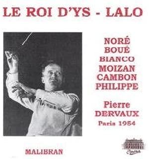 Le Roi D'Ys - Edouard Lalo