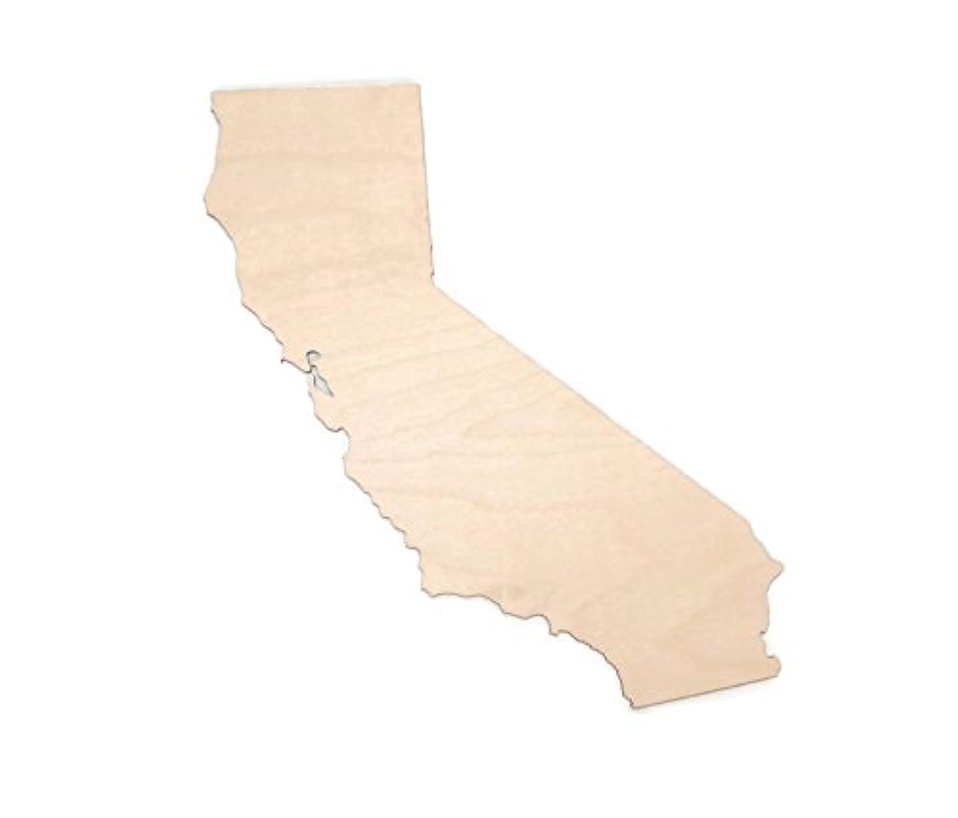 Gocutouts California State 12
