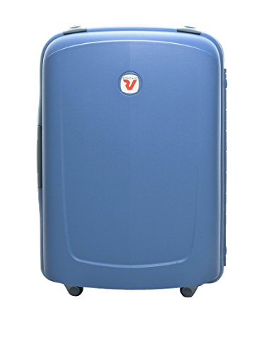 Roncato Hartschalen Trolley blau 68 cm