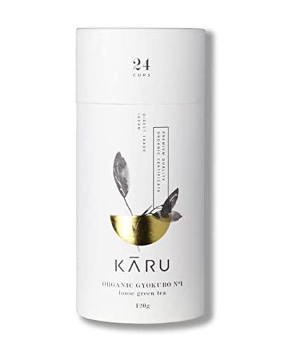 Matcha Karu -  Premium Bio Gyokuro