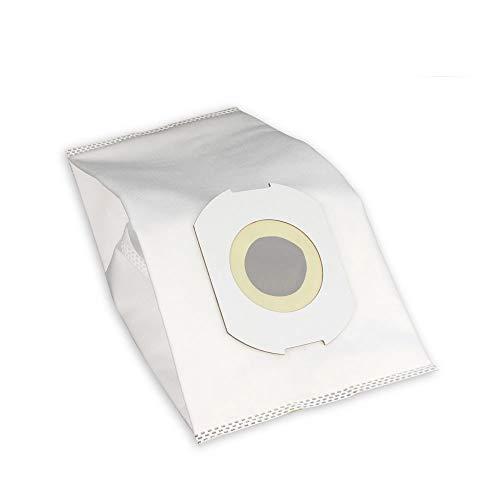 10x Staubsaugerbeutel geeignet Omega Contur 1400