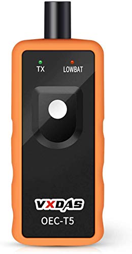 VXDAS RDKS Anlernsystem Reifenventilaktivator für OPEL GM TPMS Wieder Werkzeug Auto Reifen Druck Monitor Sensor