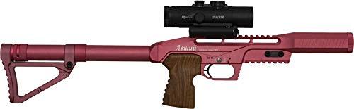 EDgun LESHIY Special Edition: Pink
