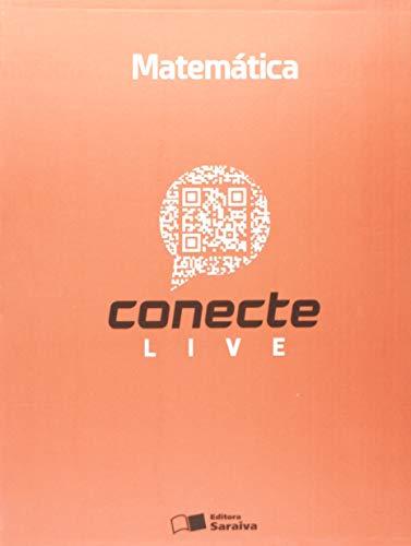 Conecte matemática - Volume 1