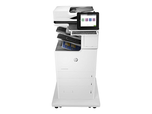 Buy HP Color Laserjet Enterprise Flow MFP M682z (J8A17A)