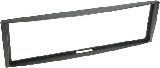 Acv 281250–03de 1DIN para Radio de Coche para Renault Megane/Modo/Clio Negro