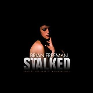 Stalked audiobook cover art