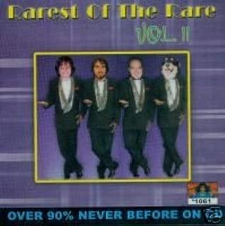 Rarest of the Rare, Vol. 11
