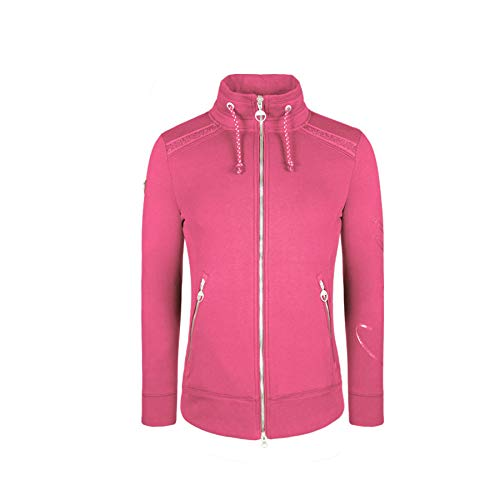 Cavallo - Damen Sweat Jacke Paula - Summer 2020